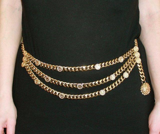 Модні ланцюжки: вибираємо довжину, вид плетіння і дизайн - фото 297781