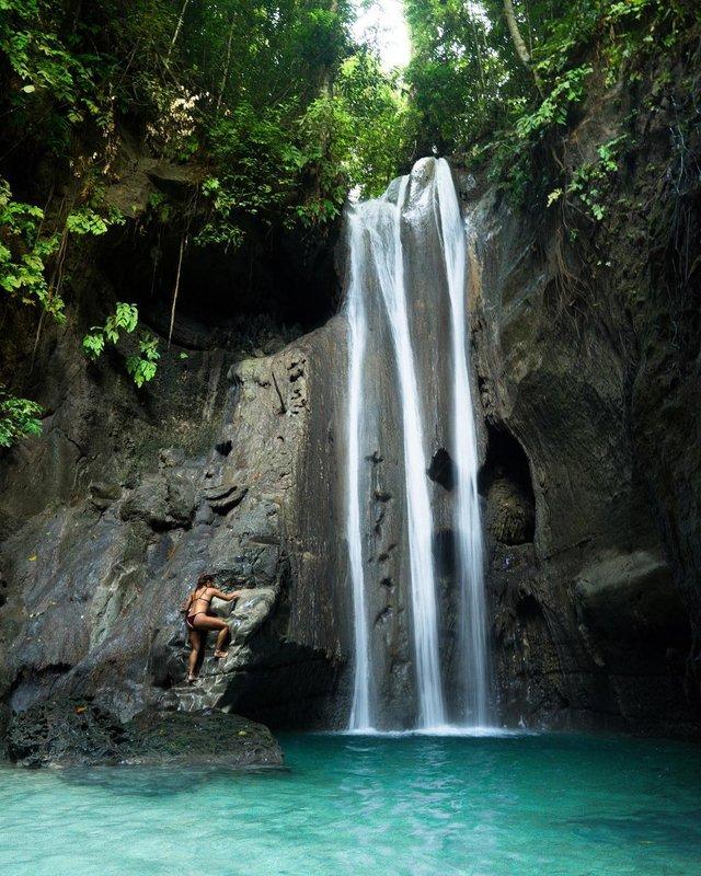Фото яскравих пейзажів світу, які надихають на мандри - фото 297838