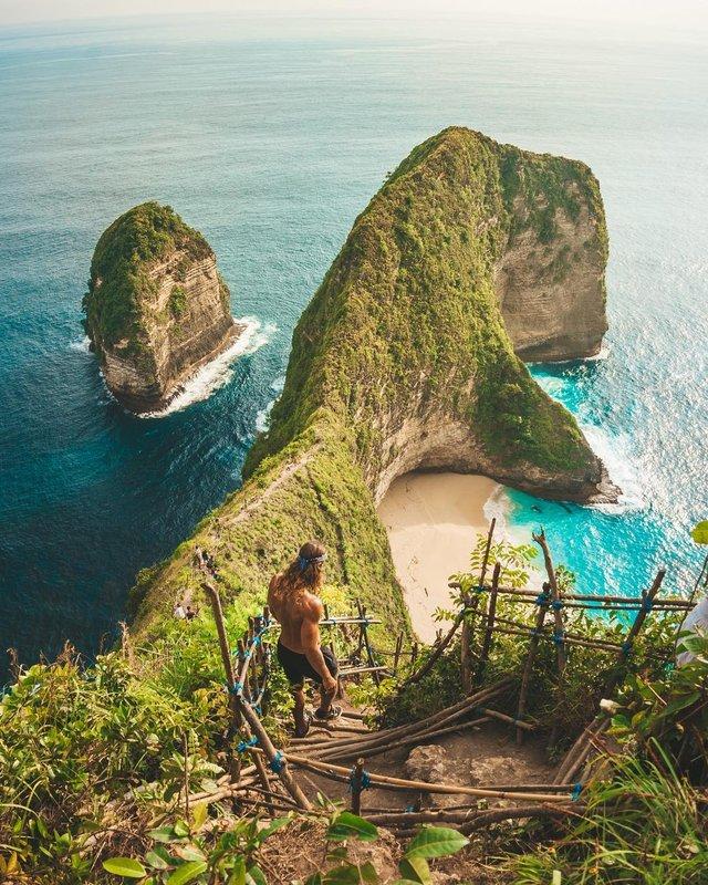 Фото яскравих пейзажів світу, які надихають на мандри - фото 297840