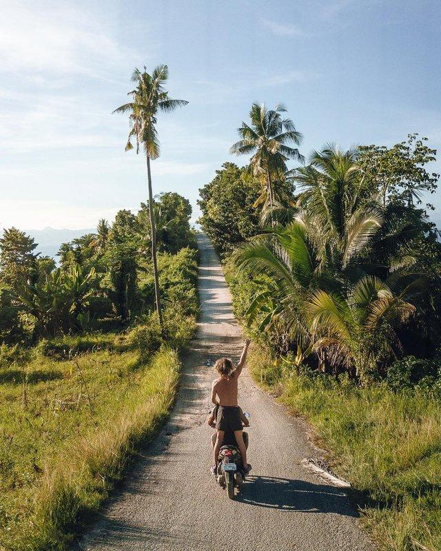 Фото яскравих пейзажів світу, які надихають на мандри - фото 297844