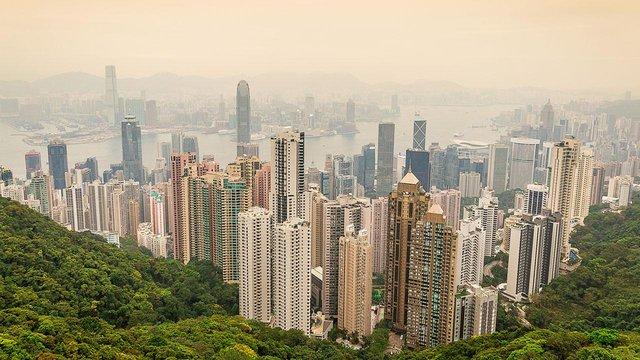 Гонконг уважається найкращим місцем для життя - фото 297983
