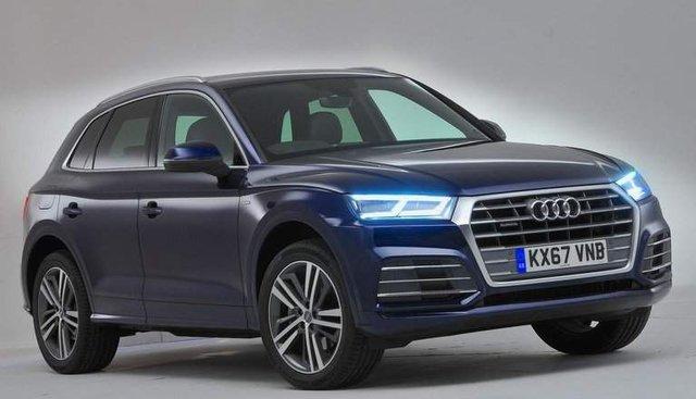 Audi Q5 - фото 298099