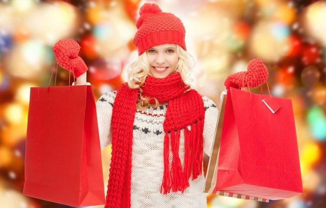 Якщо на Новий рік одягти щось нове, то рік буде вдалим  - фото 298256