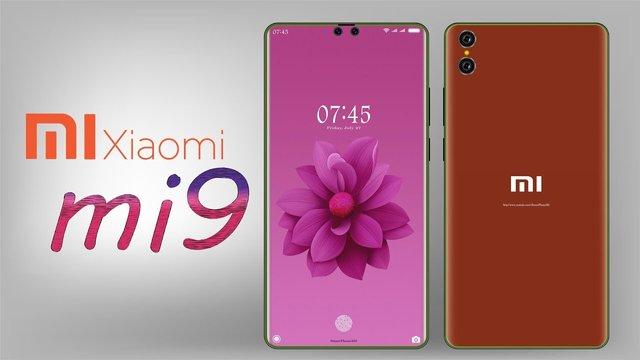 Xiaomi Mi 9 отримає рекордно великий екран  - фото 298356