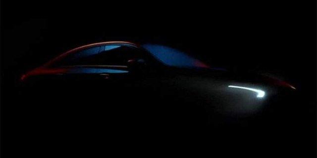 Mercedes показала перше зображення нового CLA  - фото 298424