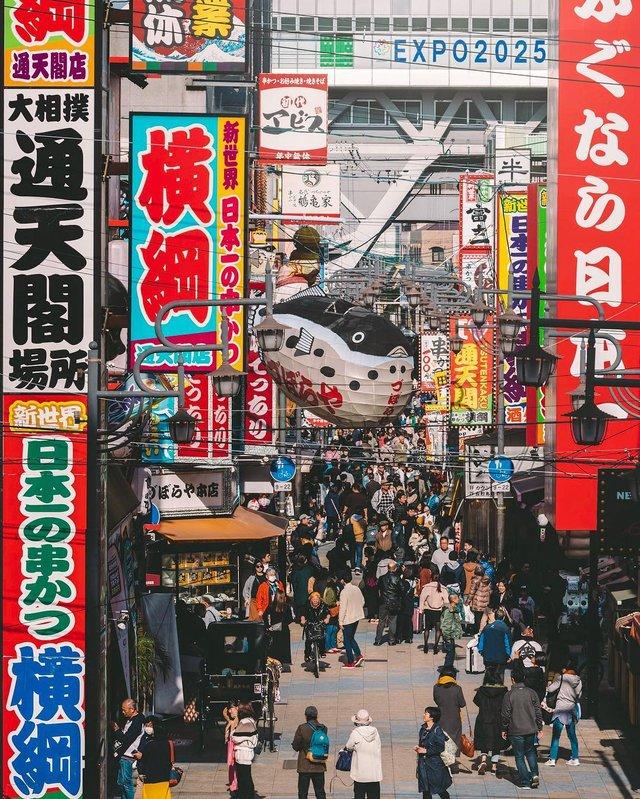 Захопливі вуличні фото Японії Такеші Хаякави, які заворожують - фото 298533