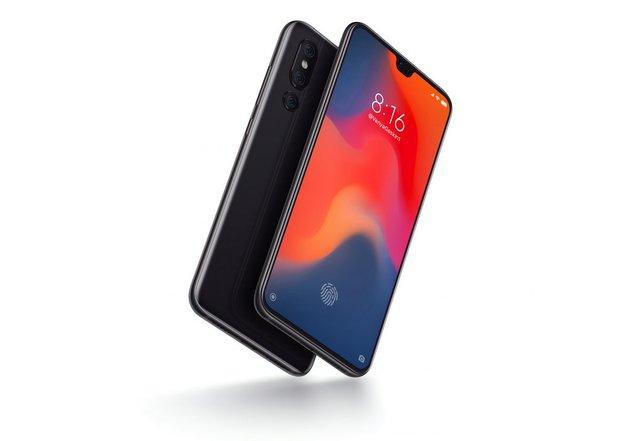 Деякі інсайдери стверджують, що у Xiaomi Mi9 буде три камери - фото 298642