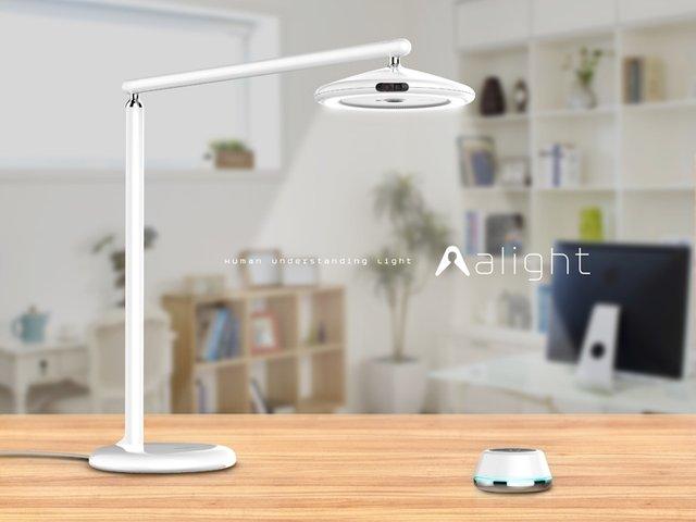 Alight – розумна лампа від Samsung - фото 298964