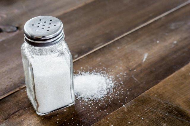 Сіль необхідна організму - фото 299013