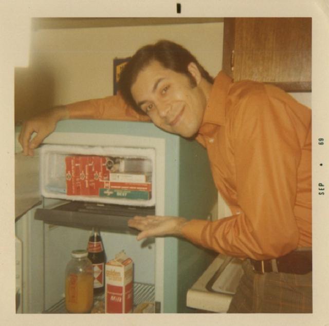 Що зберігалося в холодильниках американців у 1950-х - фото 299062
