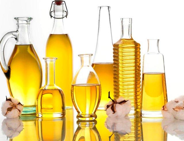 Не всю олію можна зберігати протягом тривалого часу - фото 299091