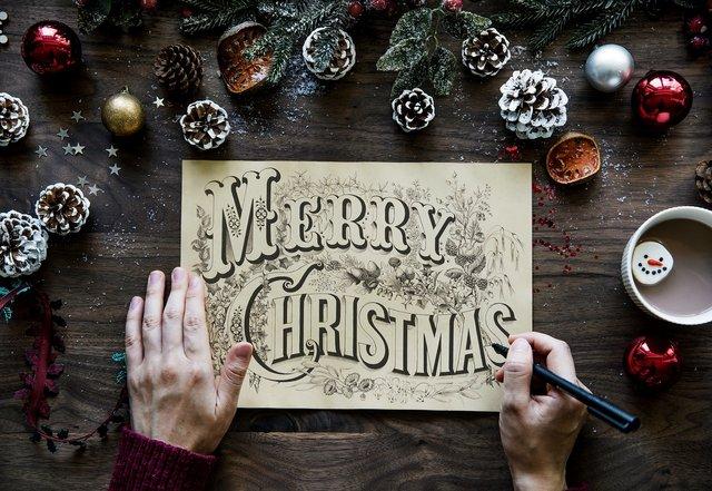 Привітання з Різдвом Христовим 2020: найкращі побажання на свято у віршах, смс, прозі - фото 299199