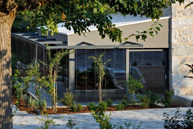 Ідеальний дім для родини у Хорватії: яскраві фото - фото 299353