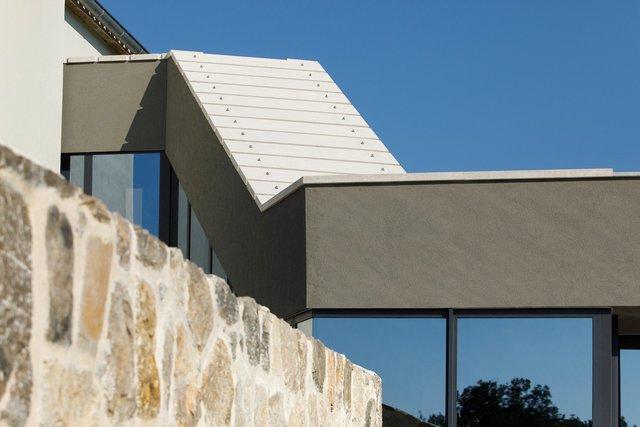 Ідеальний дім для родини у Хорватії: яскраві фото - фото 299367