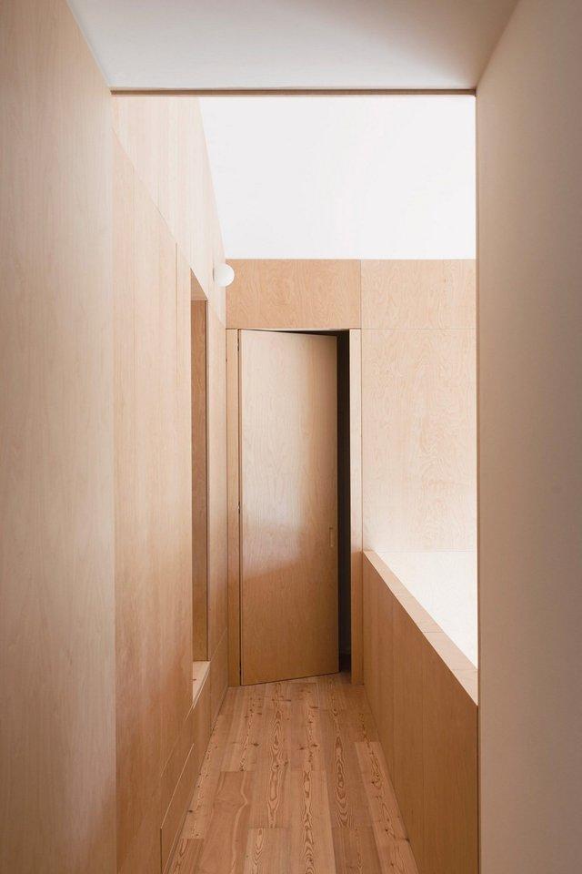 Архітектори зробили сучасний дім зі старого сараю - фото 299429