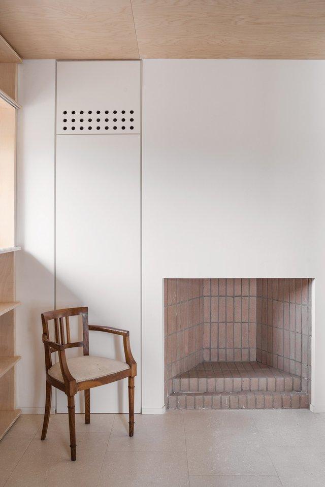 Архітектори зробили сучасний дім зі старого сараю - фото 299436