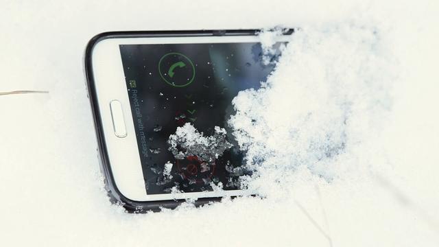 Пам'ятайте, що сніг – вода - фото 299453