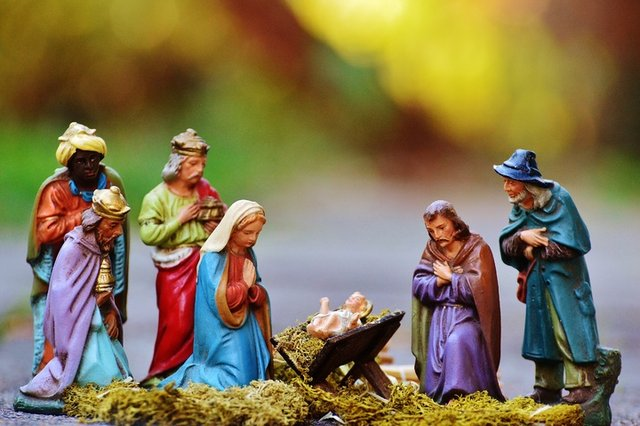 Вітання з Різдвом на мовах народів світу - фото 299502