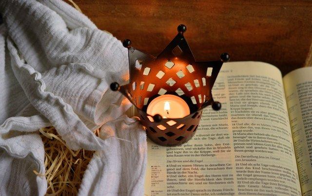 Христос ся рождає чи народився: як правильно вітатися на Різдво - фото 299503