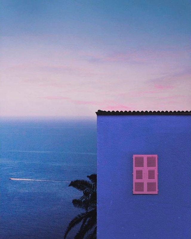 Вічне літо: мінімалістичні фото від Андріа Панкраці - фото 299584