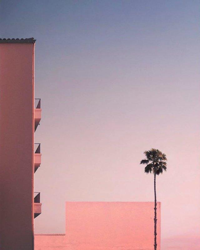 Вічне літо: мінімалістичні фото від Андріа Панкраці - фото 299585