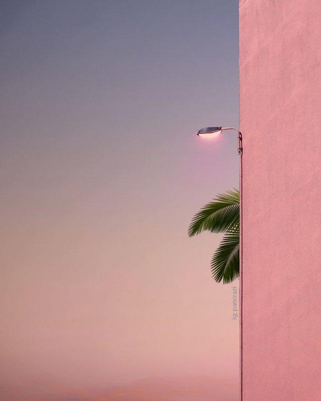 Вічне літо: мінімалістичні фото від Андріа Панкраці - фото 299588