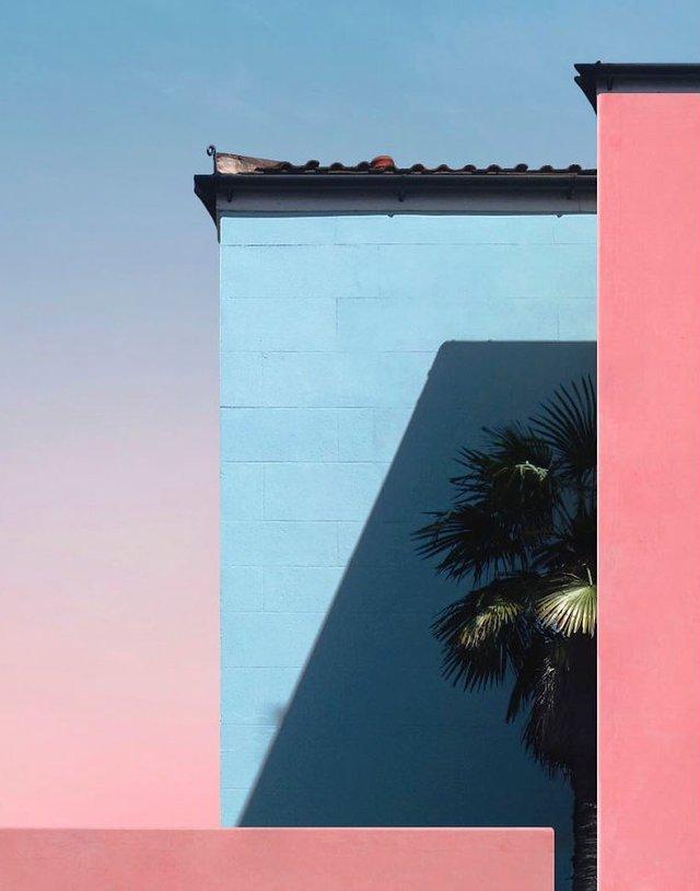 Вічне літо: мінімалістичні фото від Андріа Панкраці - фото 299592