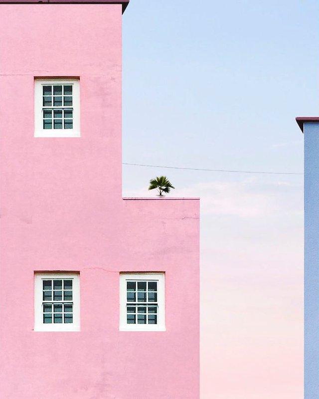 Вічне літо: мінімалістичні фото від Андріа Панкраці - фото 299598