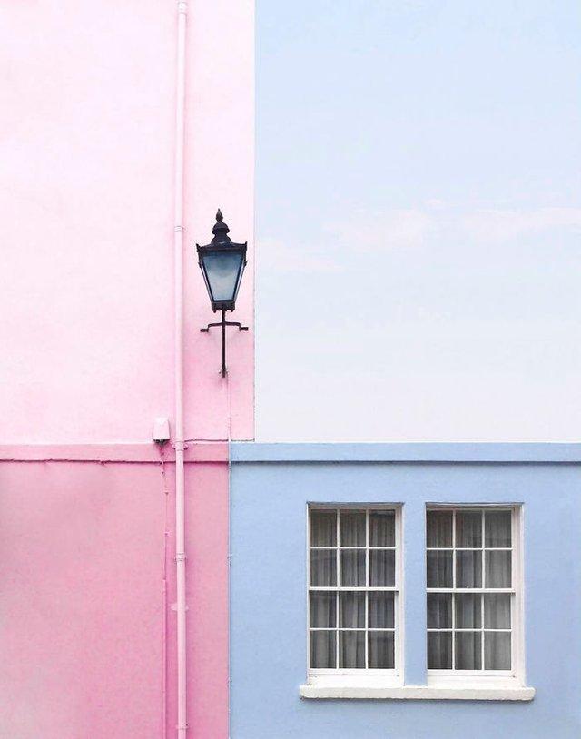 Вічне літо: мінімалістичні фото від Андріа Панкраці - фото 299599
