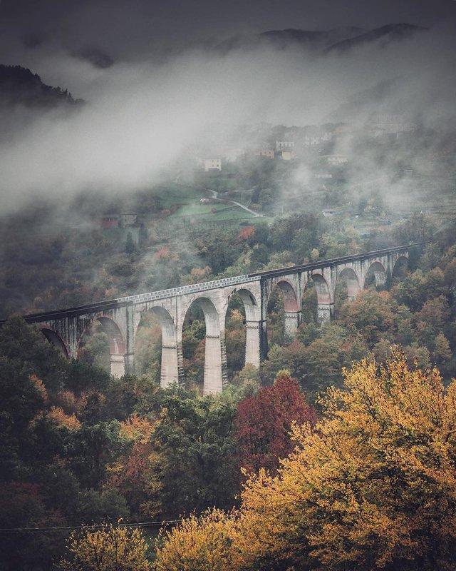 Захопливі подорожі Італією, які вражають: фото - фото 299621