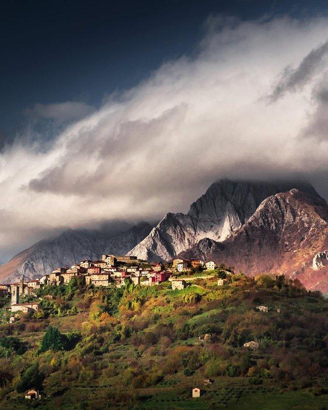 Захопливі подорожі Італією, які вражають: фото - фото 299624