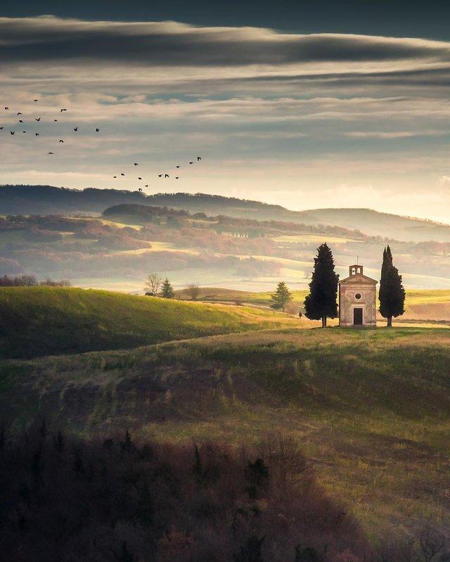 Захопливі подорожі Італією, які вражають: фото - фото 299626