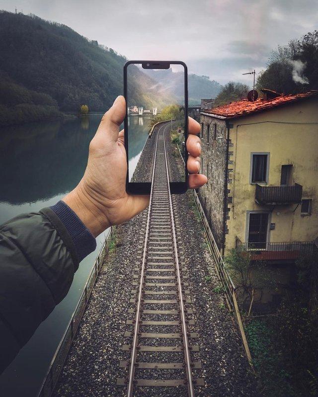 Захопливі подорожі Італією, які вражають: фото - фото 299637