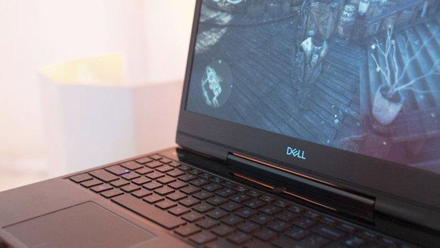 Нова лінійка ноутбуків від Dell - фото 299679