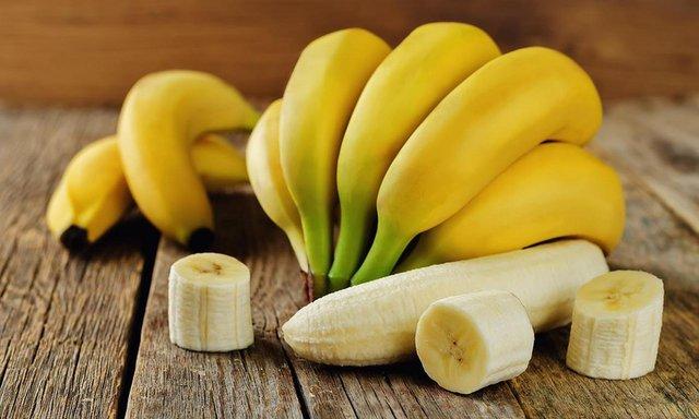 Банани можуть викликати сонливість - фото 299697