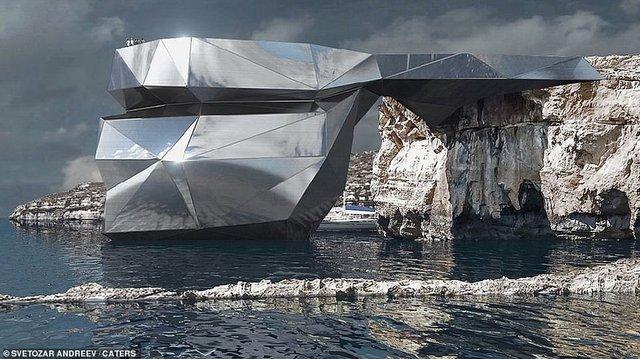 Проект 'Серце Мальти' - фото 299825