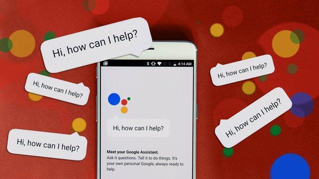 Google розширила можливості помічника Assistant  - фото 299845