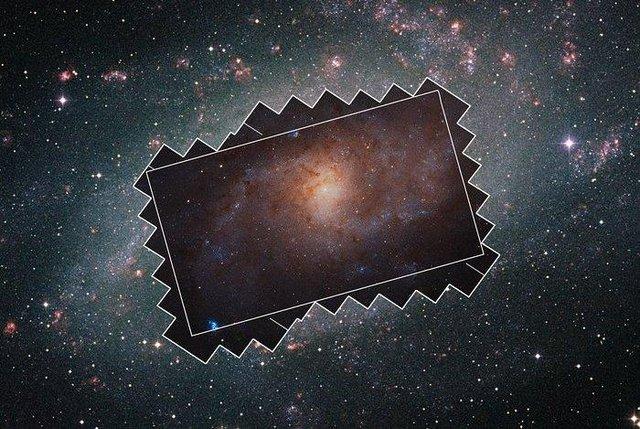 Вчені отримали найбільш детальні знімки галактики Трикутник   - фото 299882