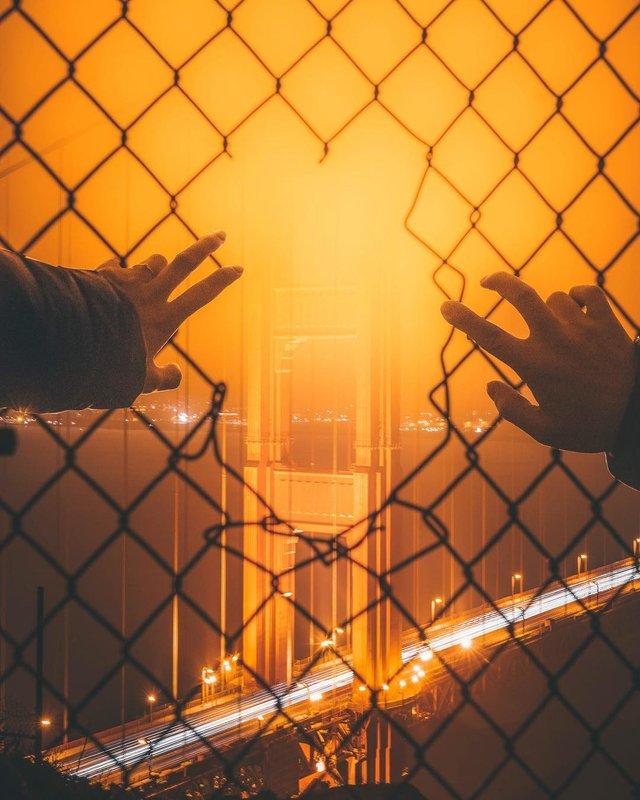 Вуличні фото Джейсона Дабса, які змушують затримати погляд - фото 299911