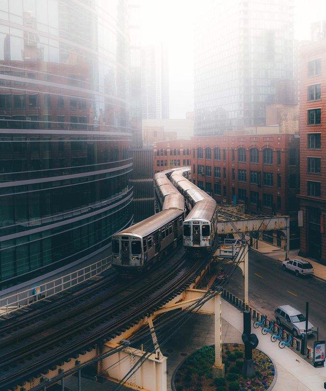 Вуличні фото Джейсона Дабса, які змушують затримати погляд - фото 299920