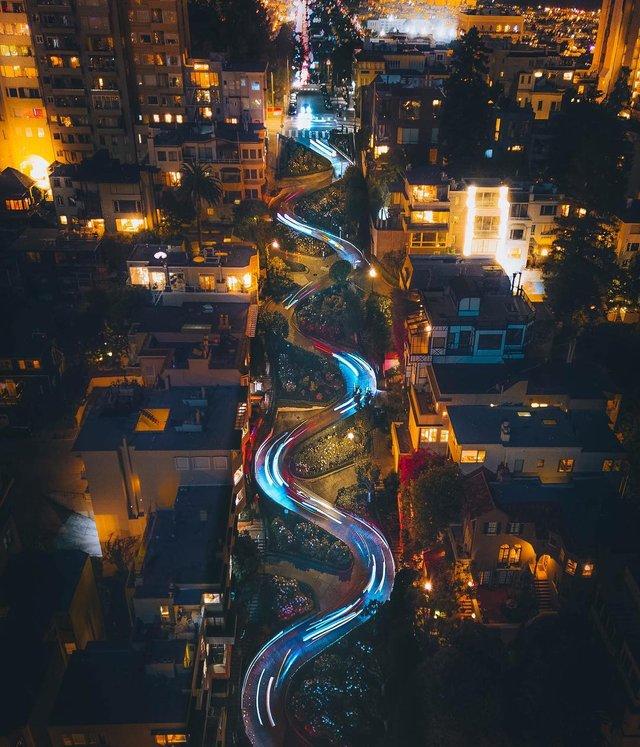 Вуличні фото Джейсона Дабса, які змушують затримати погляд - фото 299922