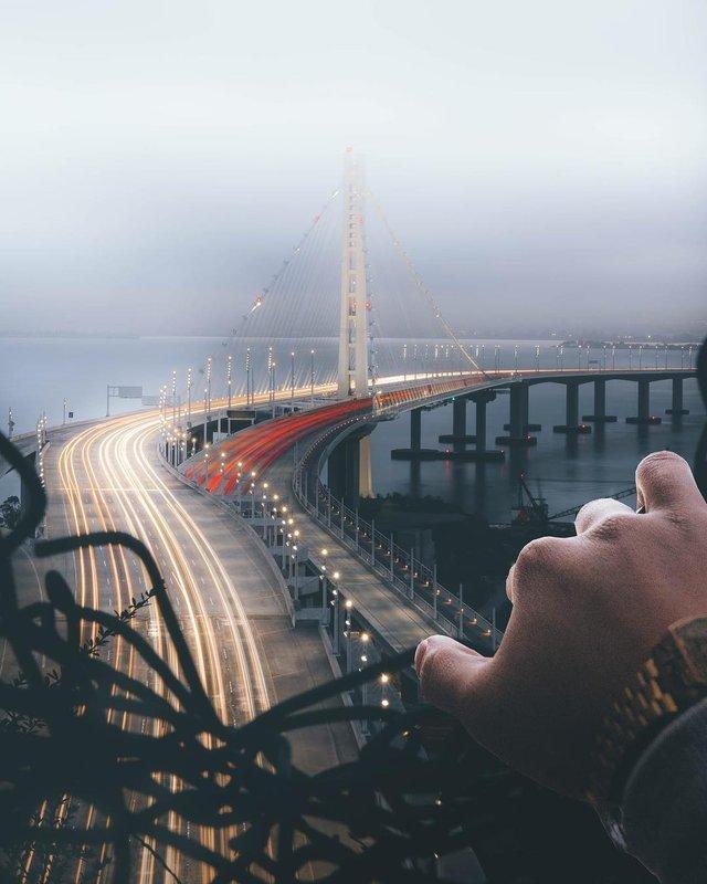 Вуличні фото Джейсона Дабса, які змушують затримати погляд - фото 299929