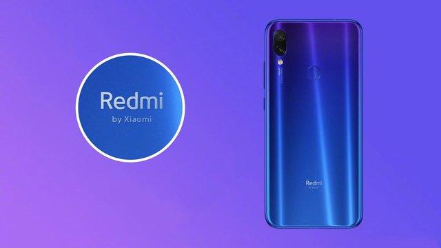 Redmi Note 7 від Xiaomi показали офіційно - фото 300015