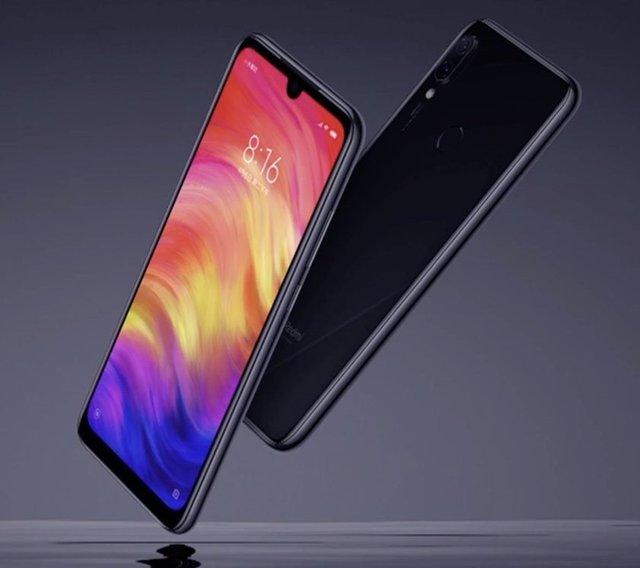 Redmi Note 7 від Xiaomi показали офіційно - фото 300016