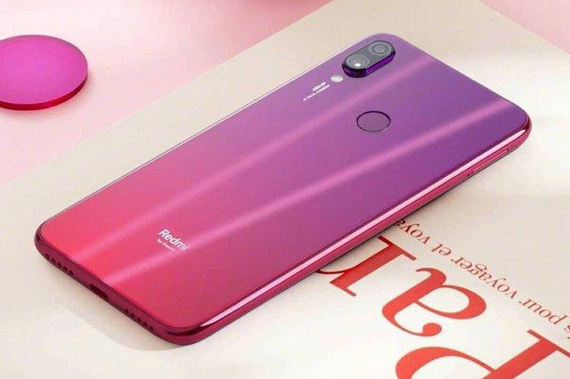 Redmi Note 7 від Xiaomi показали офіційно - фото 300017
