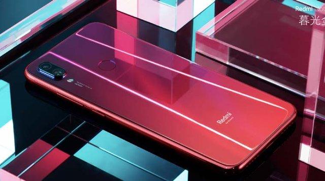 Redmi Note 7 від Xiaomi показали офіційно - фото 300018