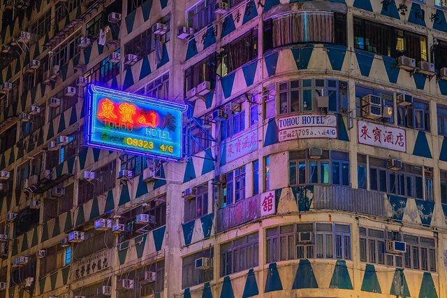 Без вільного простору: справжнє життя у Гонконзі у фото - фото 300087