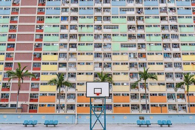 Без вільного простору: справжнє життя у Гонконзі у фото - фото 300101