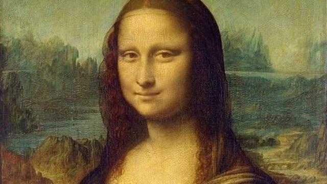 Знаменитий 'ефект Мони Лізи' - фото 300133