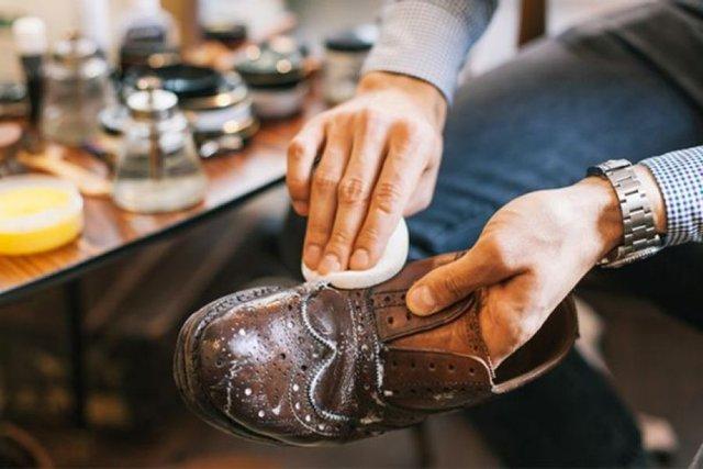 Шкіряне взуття – найпрактичніше - фото 300236